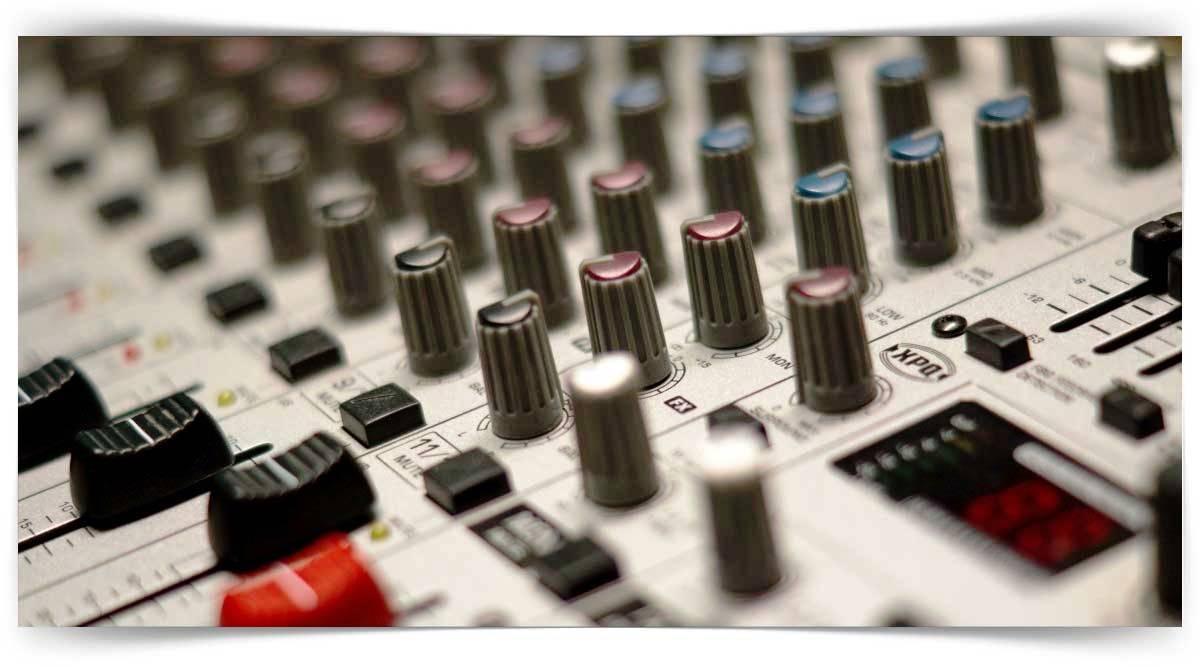Görüntü Ve Ses Sistemleri Elemanı Kursu MEB Onaylı
