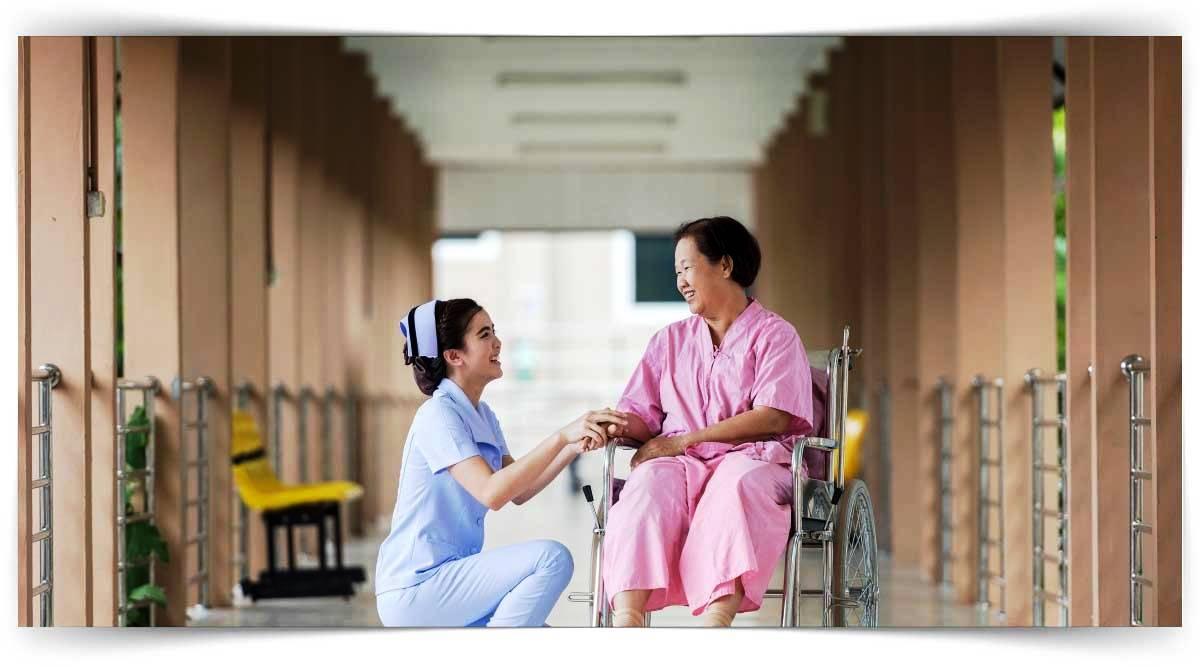 Hasta Ve Yaşlı Öz Bakımına Destek Olacakların Eğitimi Kursu MEB Onaylı