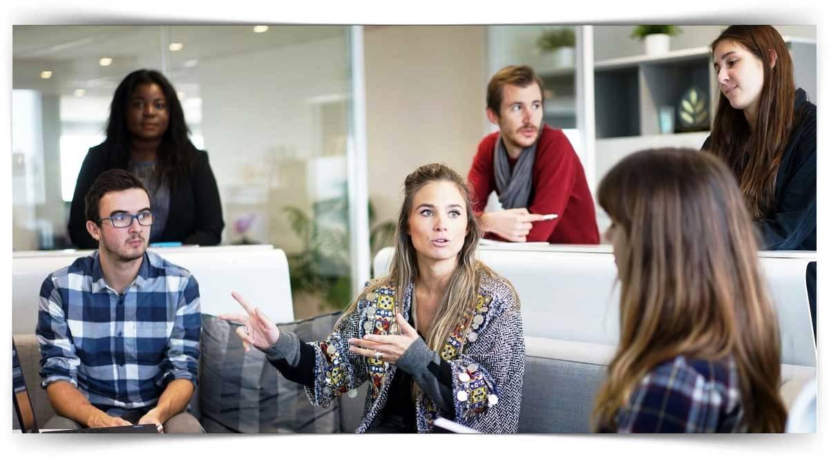 İş Hayatında İletişim Kursu MEB Onaylı
