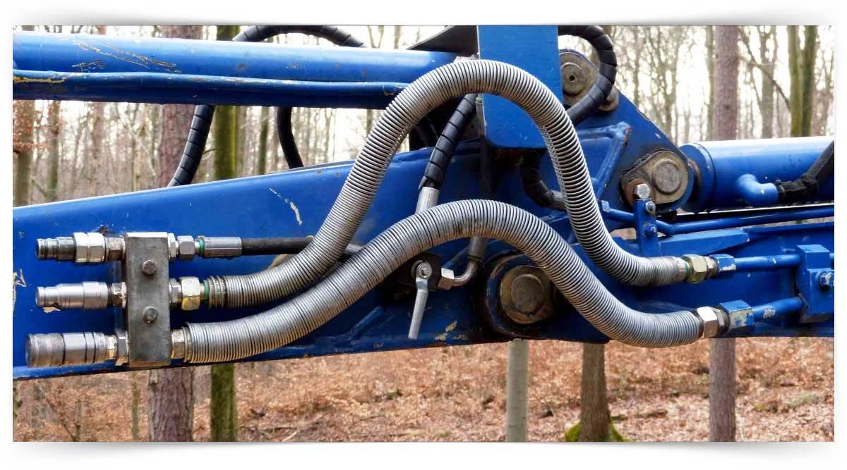 İş Makineleri Hidrolik Sistemler Bakım Ve Onarımcısı Kursu MEB Onaylı