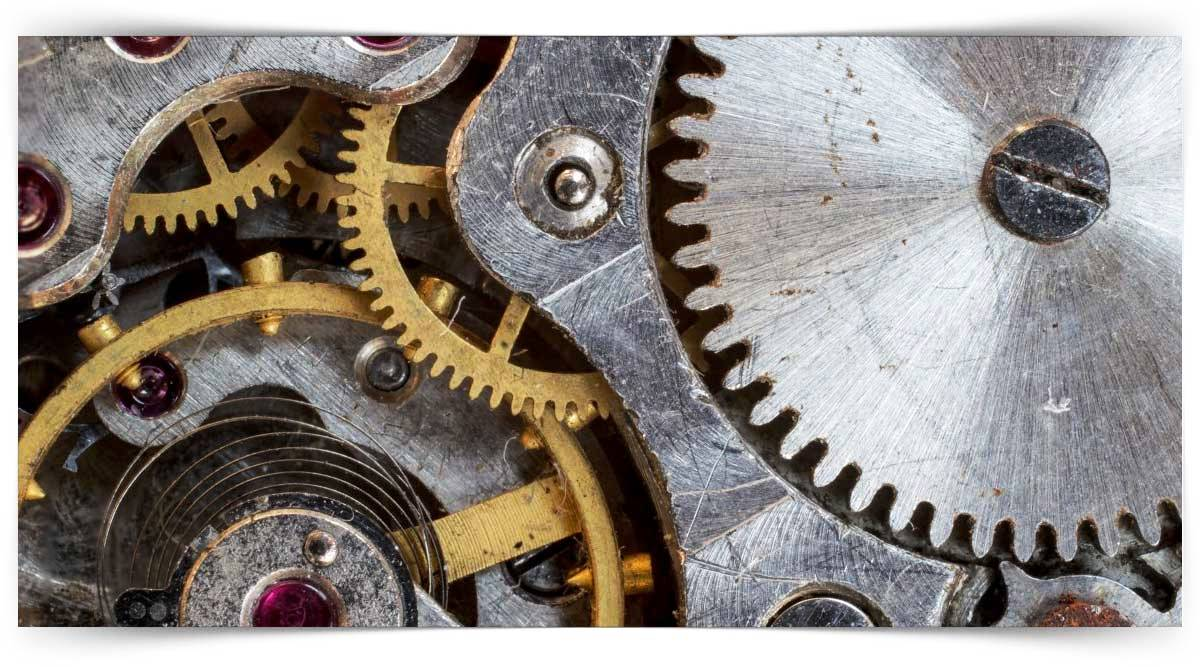İş Makineleri Motor Ve Aktarma Organları Bakım Ve Onarımcısı Kursu MEB Onaylı