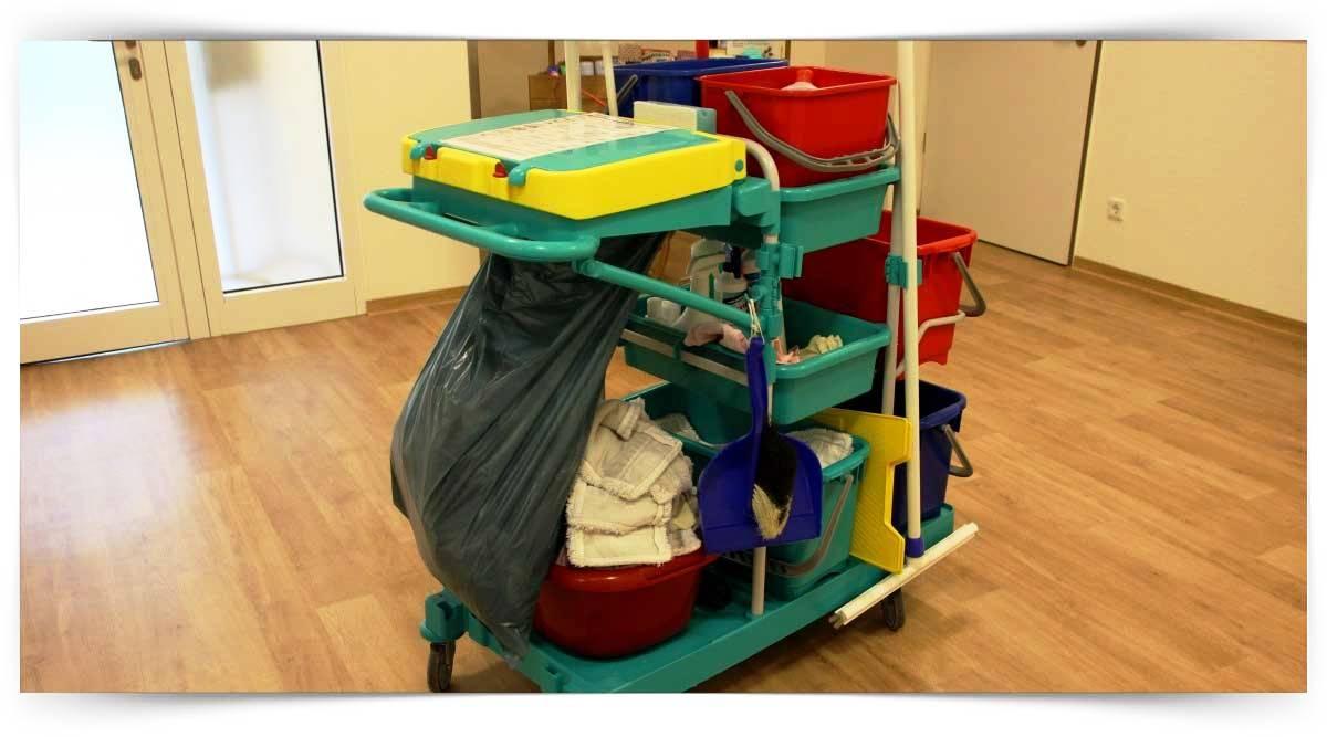 Kat Hizmetleri Personeli Geliştirme Ve Uyum Kursu MEB Onaylı