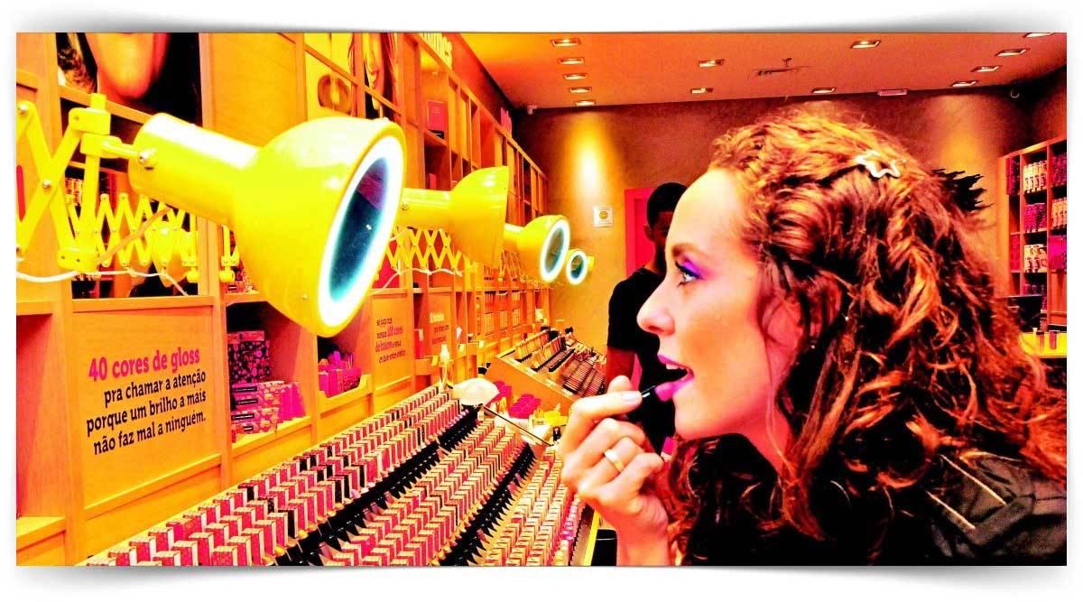 Kozmetik Satış Danışmanı Kursu MEB Onaylı