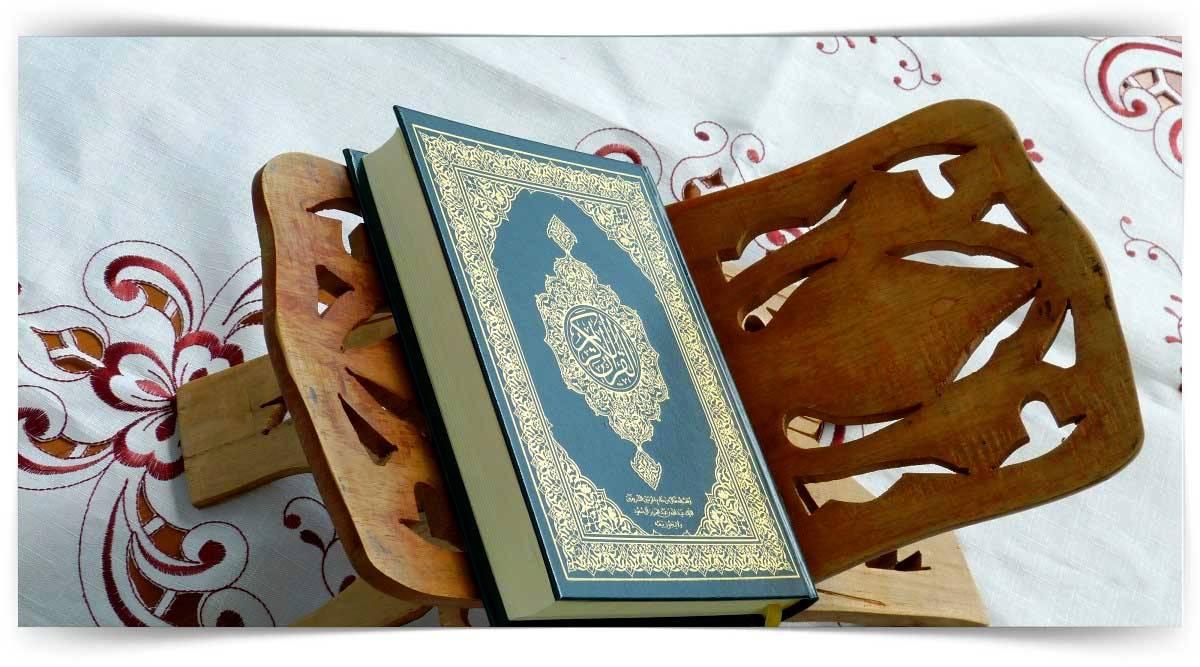 Kur'an-I Kerim Tecvidli Okuma Kursu MEB Onaylı