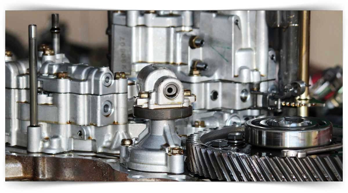 Makine Bakım Onarım Yardımcı Elemanı Kursu MEB Onaylı