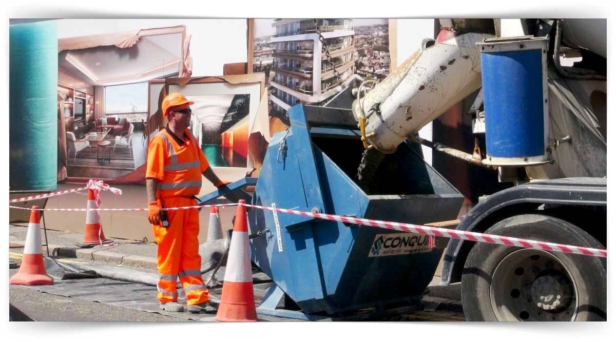 Makine Ve El İle Alçı Ve Çimentolu Sıva Kursu MEB Onaylı