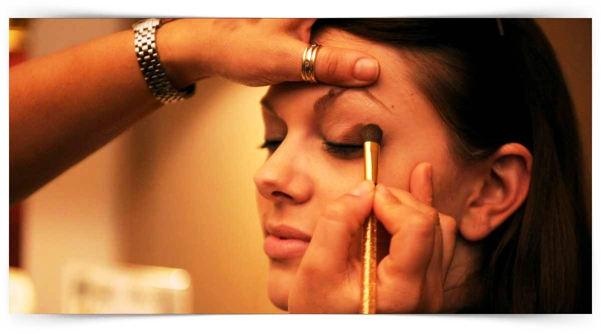 Makyaj Elemanı Kursu MEB Onaylı