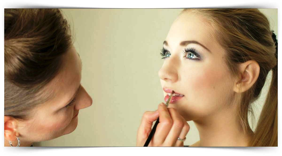 Makyaj Yapma Teknikleri Kursu MEB Onaylı