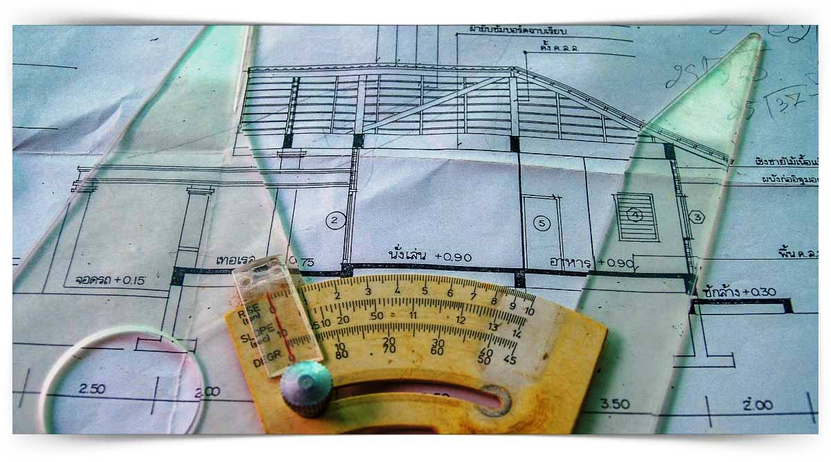 Mimari Yapı Teknik Ressamı Kursu MEB Onaylı