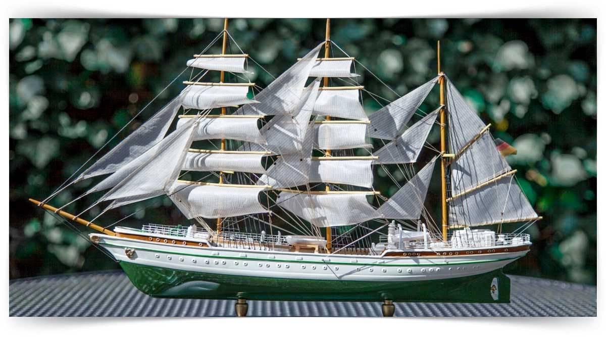 Model Gemi Yapımı Kursu MEB Onaylı