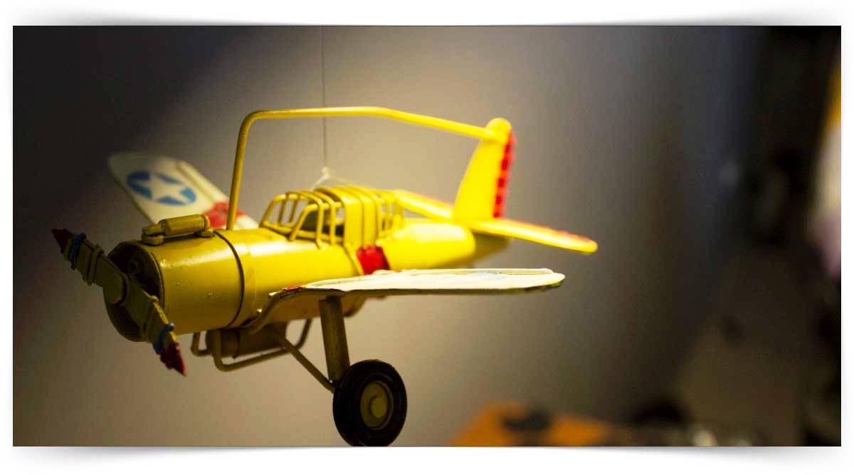 Model Uçak (Ata) Çerçeve Kursu MEB Onaylı