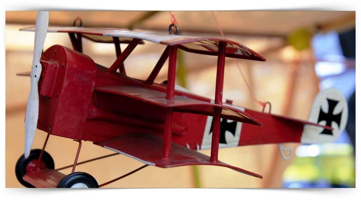 Model Uçak (Leylek F1a) Yapımı Kursu MEB Onaylı