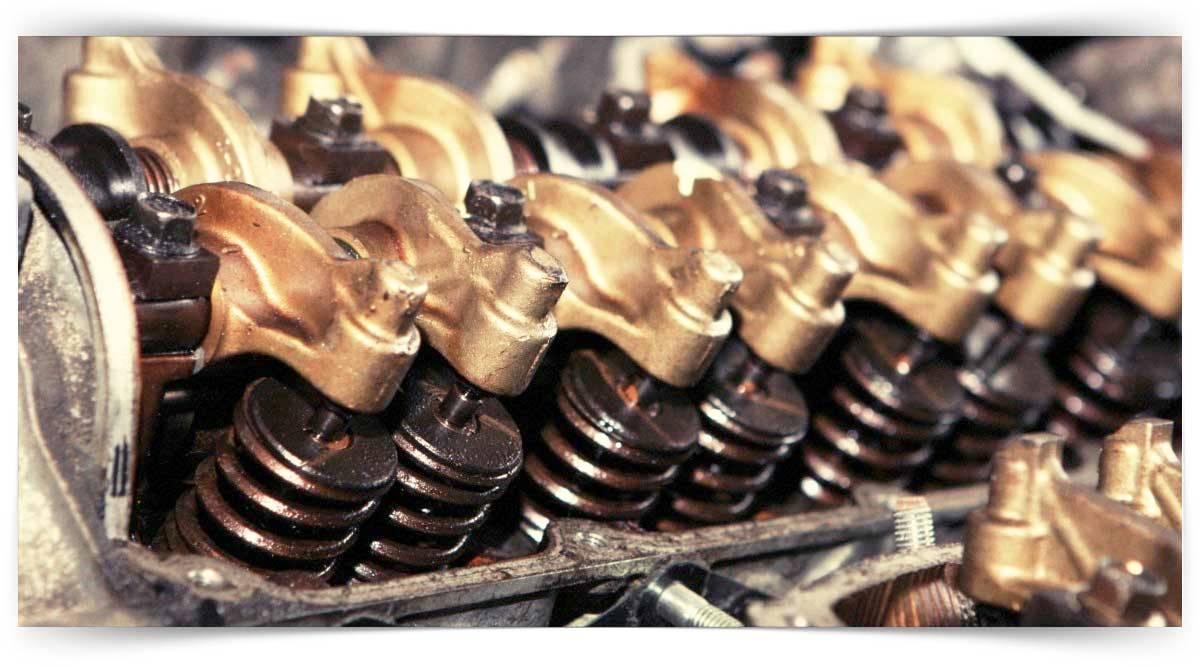 Motor Yönetim Sistemleri Kursu MEB Onaylı