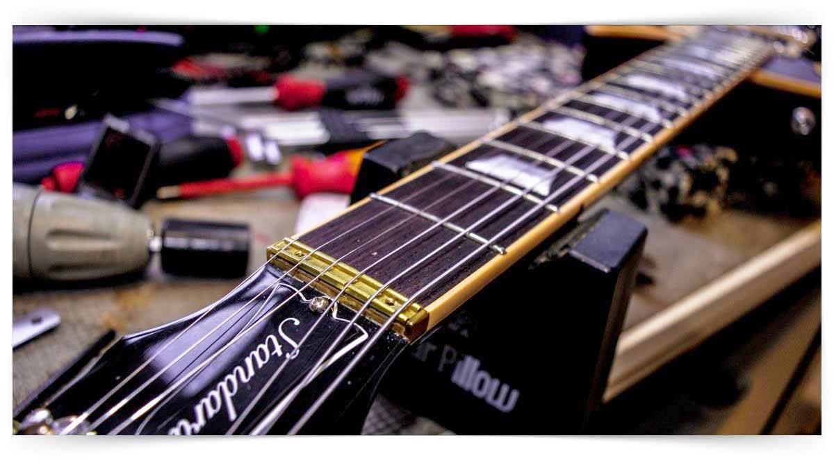 Müzik Aletleri Temel İşlemcisi Kursu MEB Onaylı