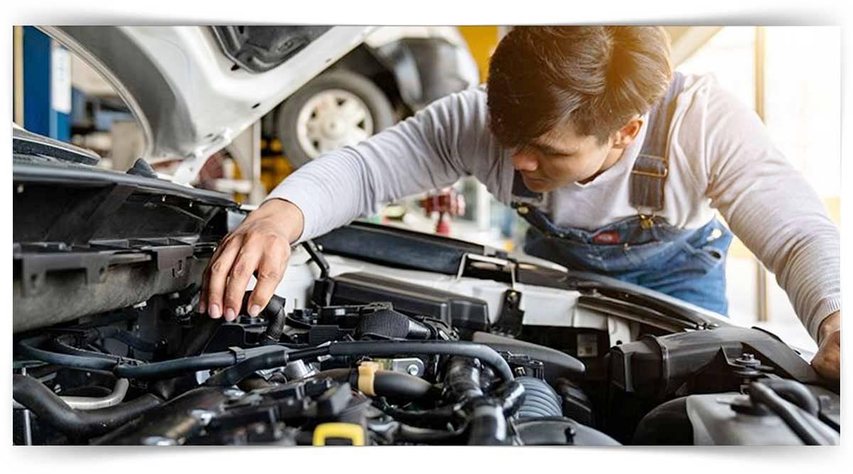 Otomotiv Arıza Tespit Elemanı Geliştirme Ve Uyum Kursu MEB Onaylı