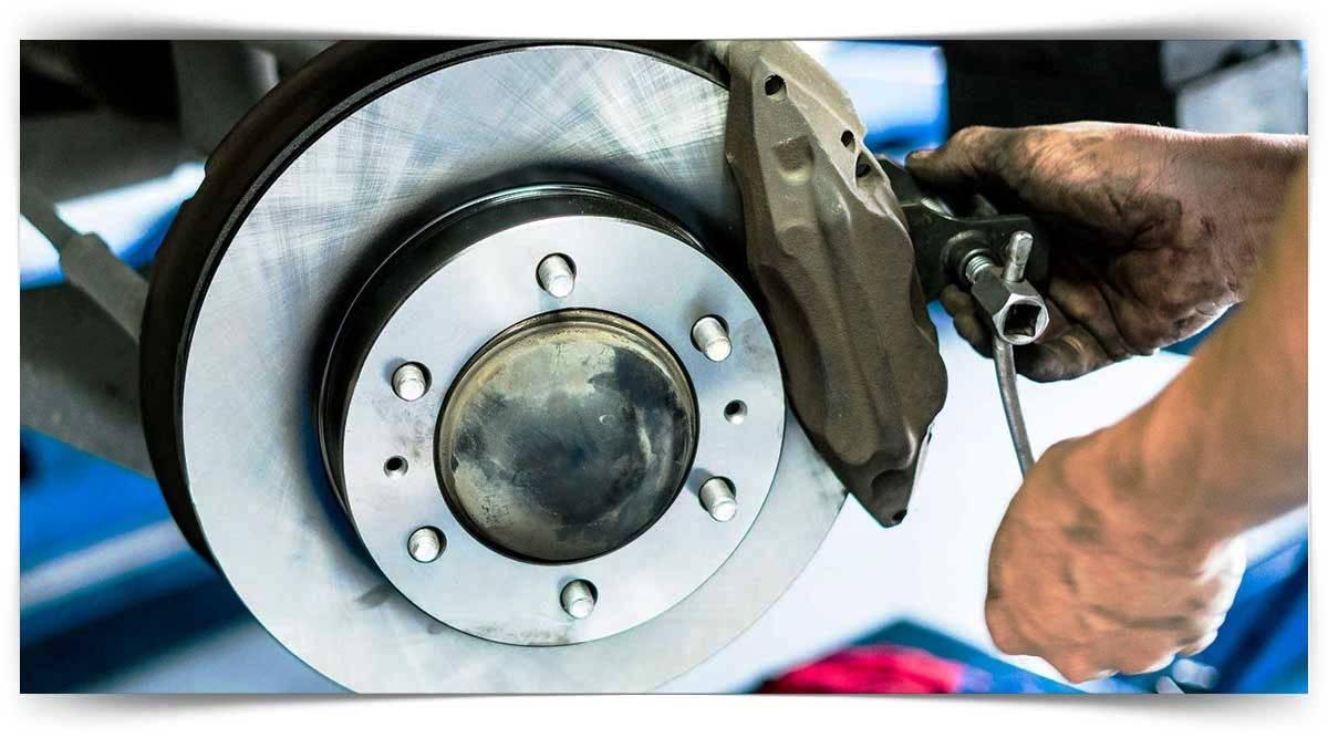 Otomotiv Fren Bakım Ve Onarımcısı Kursu MEB Onaylı