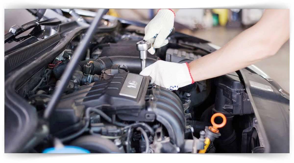 Otomotiv Motor Yenileştirmeci Kursu MEB Onaylı