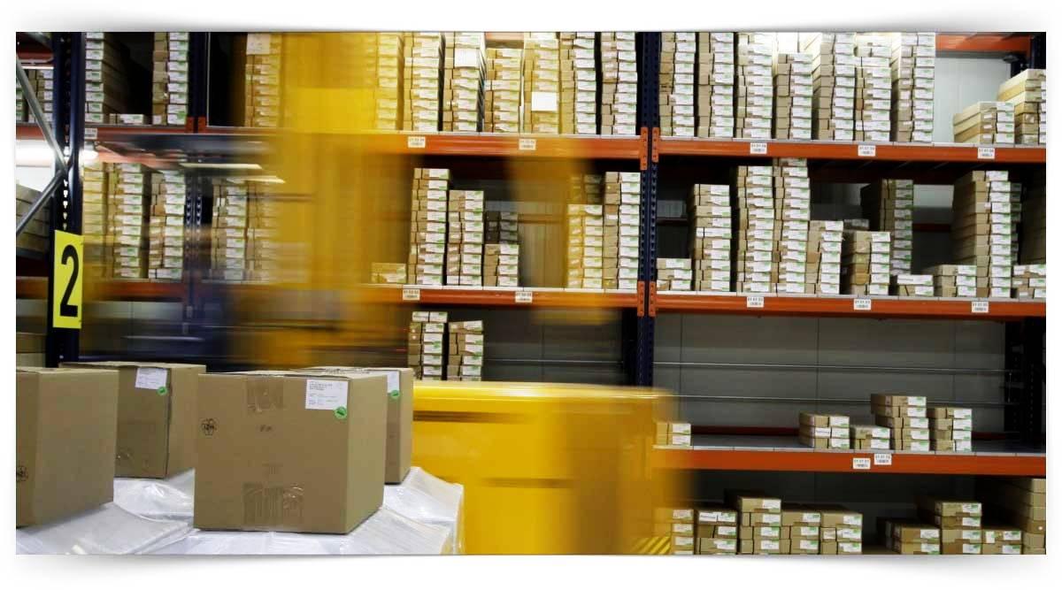 Paketlemeci Kursu MEB Onaylı