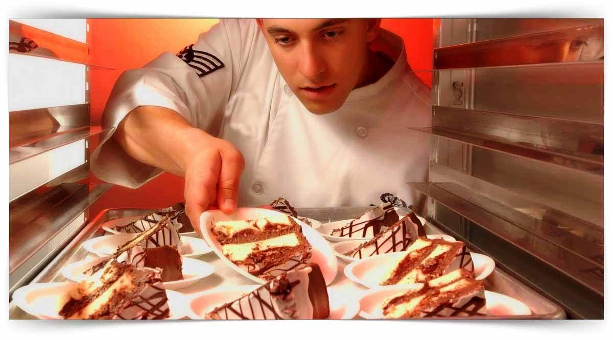 Pastacı Çırağı Kursu MEB Onaylı