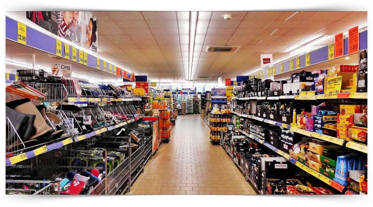 Perakende Gıda Reyon Görevlisi Kursu MEB Onaylı