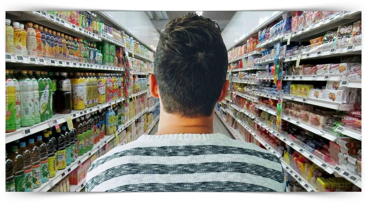 Perakende Gıda Satış Elemanı Kursu MEB Onaylı