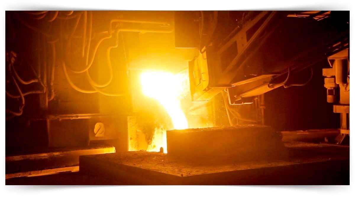Pirometalurji Teknolojisi İle Üretim İşleri Kursu MEB Onaylı