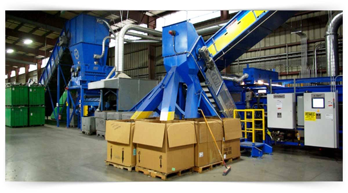 Plastik Geri Dönüşüm Makineleri Operatörü Kursu MEB Onaylı