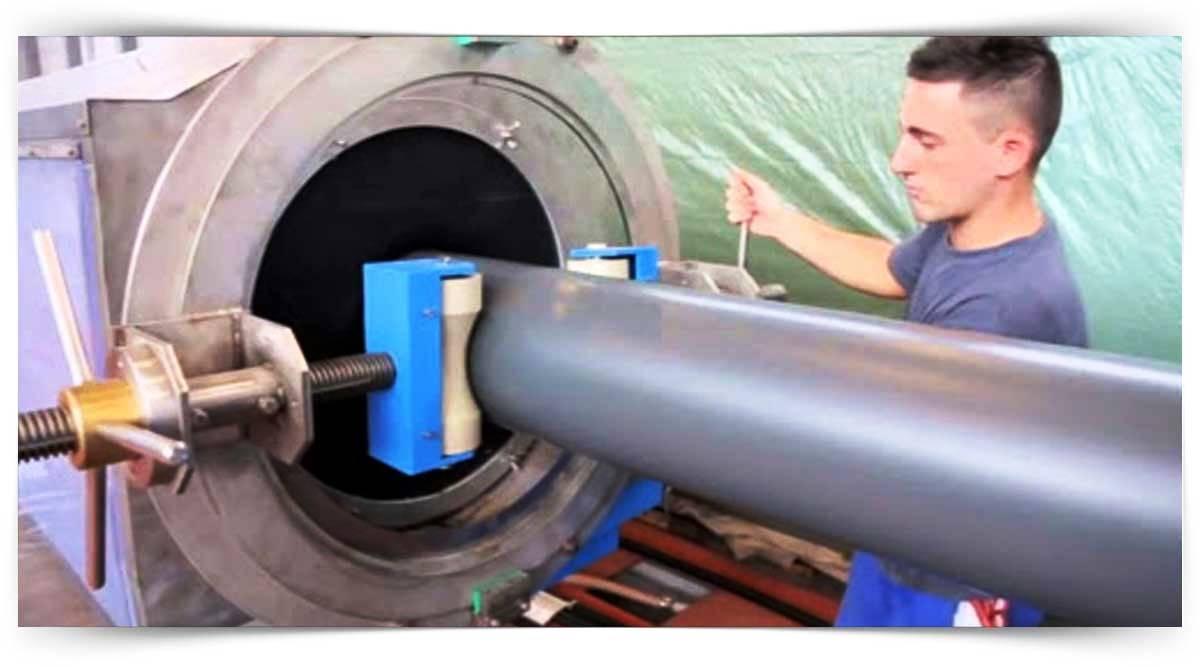 Plastik Profil Ekstrüzyon Operatörü Kursu MEB Onaylı