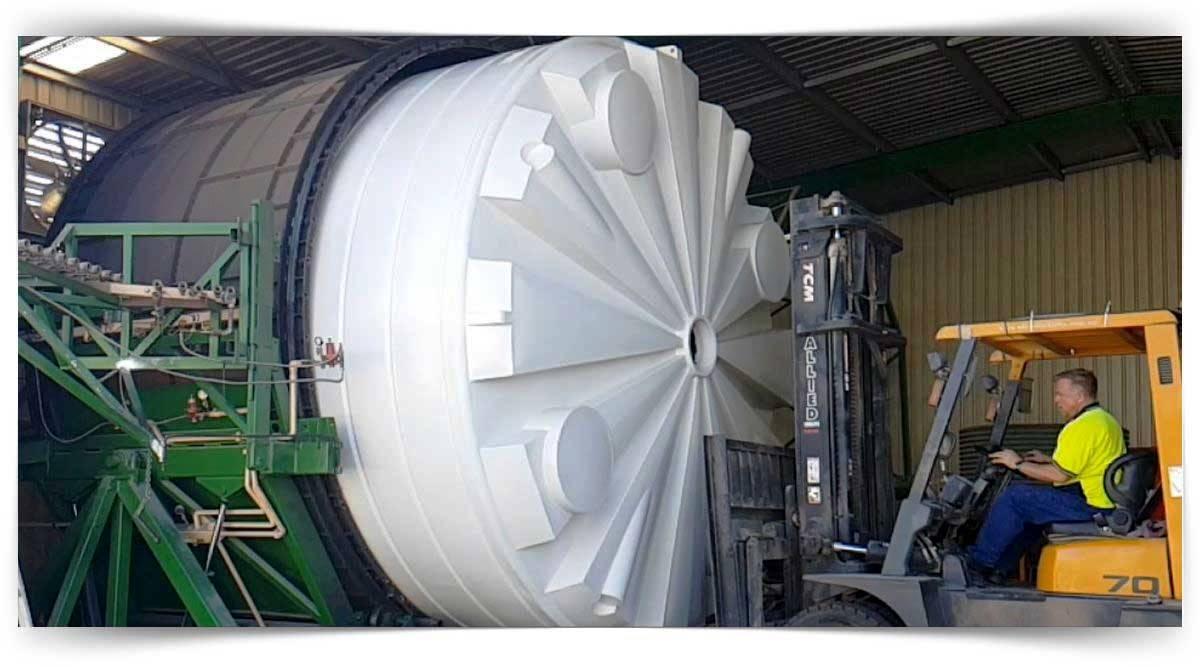 Plastik Rotasyonel Kalıplama Operatörü Kursu MEB Onaylı