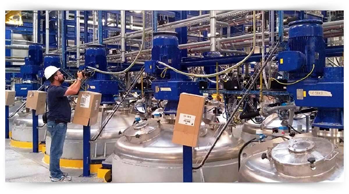 Polimer Üretim Elemanı 3. Seviye Kursu MEB Onaylı