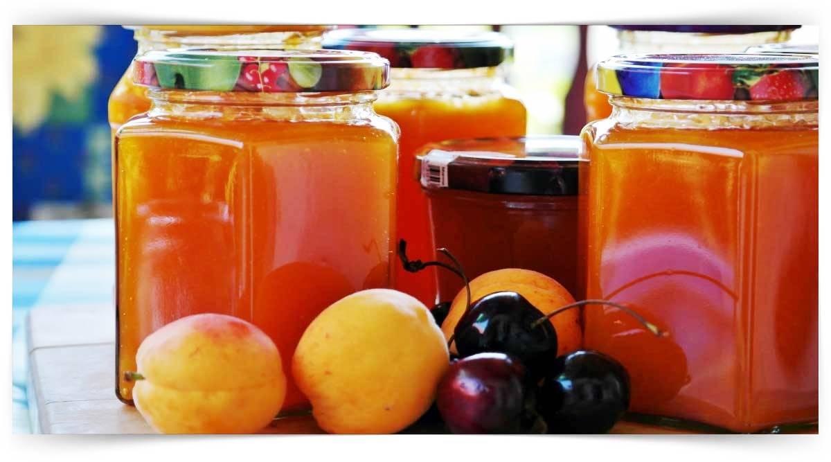 Reçel Ve Marmelat Yapım Elemanı Kursu MEB Onaylı