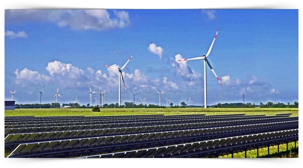 Rüzgâr Ve Güneş (Hibrit) Enerji Sistemi Kursu MEB Onaylı