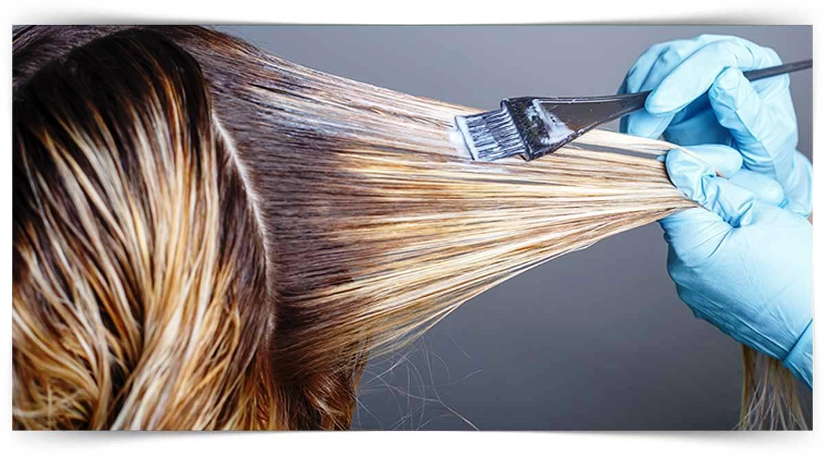 Saç Renklendirme Kursu MEB Onaylı