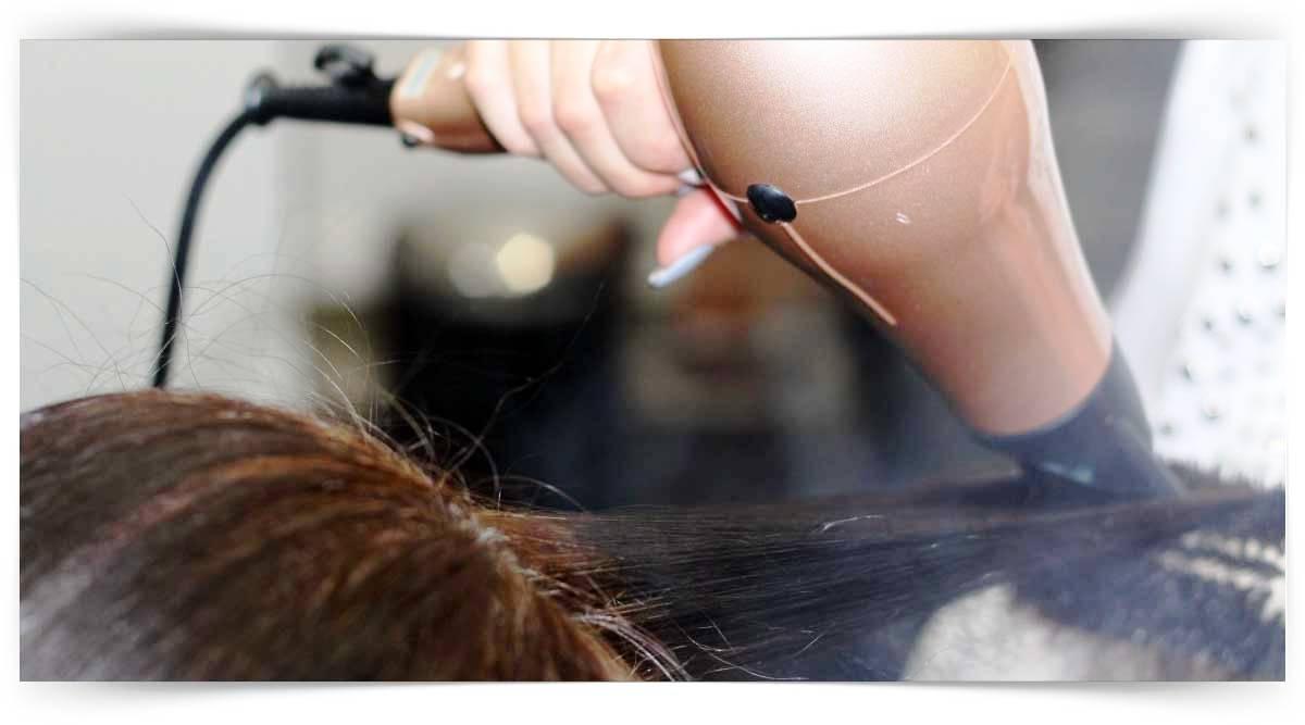 Saça Geçici Ve Kalıcı Şekil Verme Teknikleri Kursu MEB Onaylı