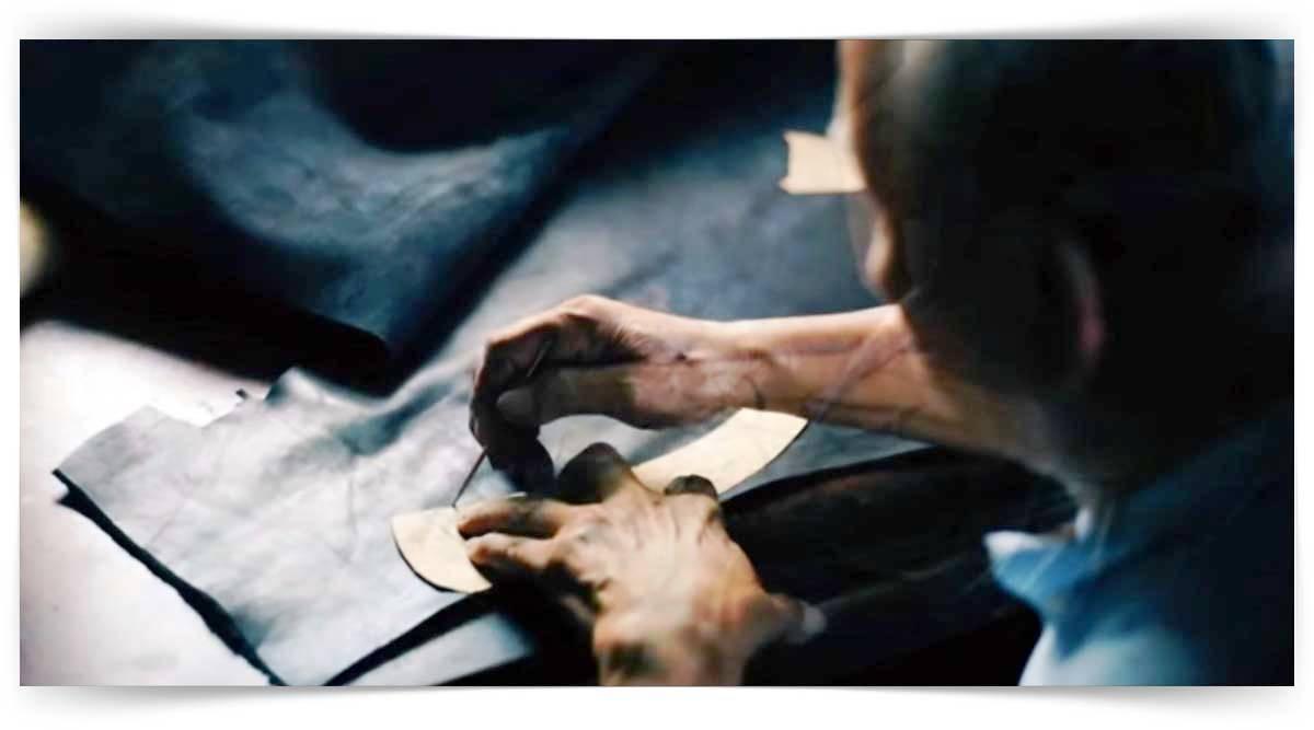 Saraciye Kesimcisi Kursu MEB Onaylı