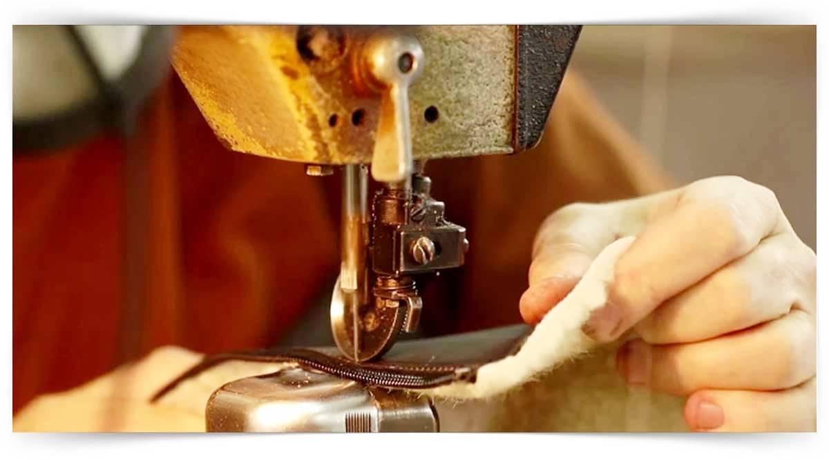 Saraciye Üretim Elemanı Kursu MEB Onaylı