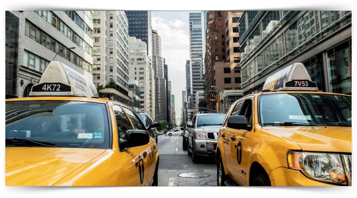 Şehir İçi Toplu Ulaşım / Taksi Sürücülerine Yönelik Geliştirme Ve Uyum Kursu MEB Onaylı