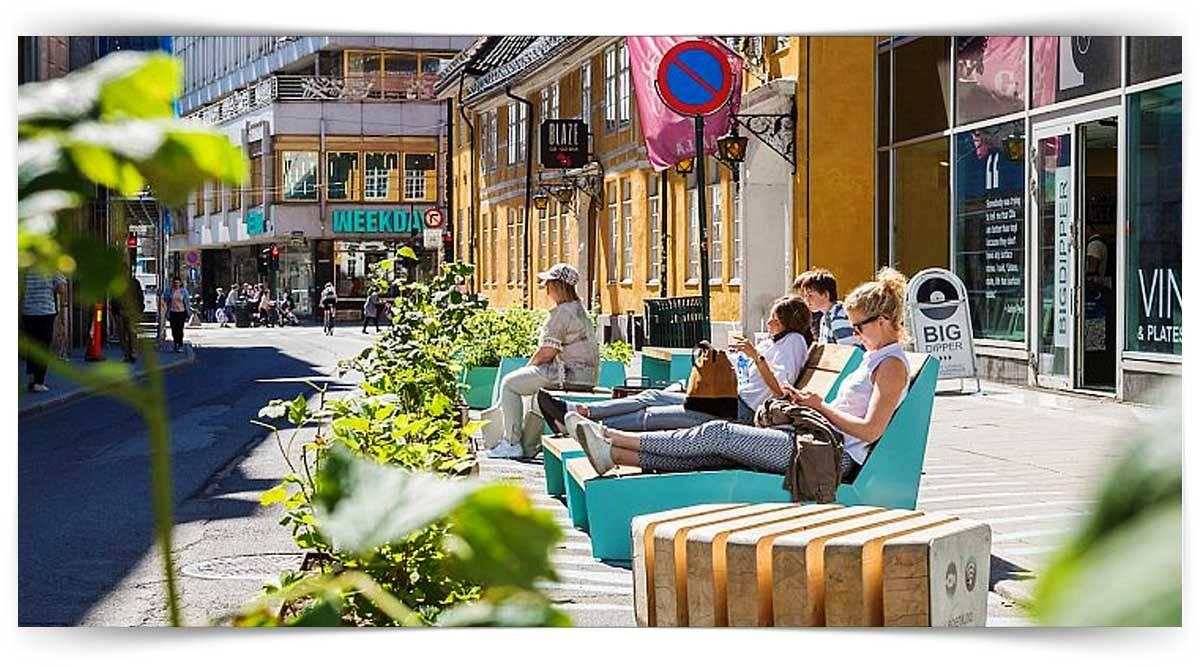 Şehirde Yaşama Kültürü Ve Kentsel Davranış Geliştirme Kursu MEB Onaylı