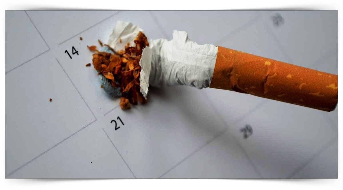 Sigara Bağımlılığından Korunma Kursu MEB Onaylı