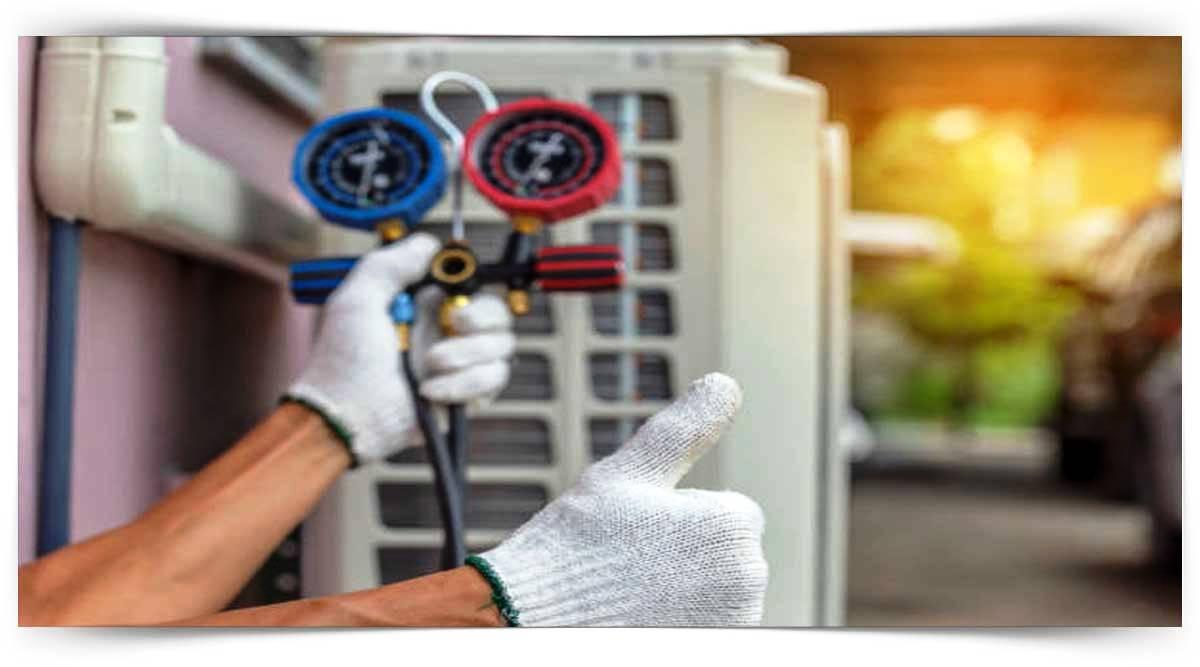 Soğutucu Ev Aletleri Ve Klimalar Bakım Onarımcısı Kursu MEB Onaylı
