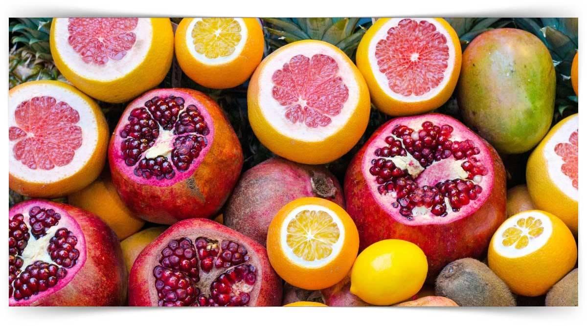 Subtropik Meyve Yetiştiriciliği Kursu MEB Onaylı