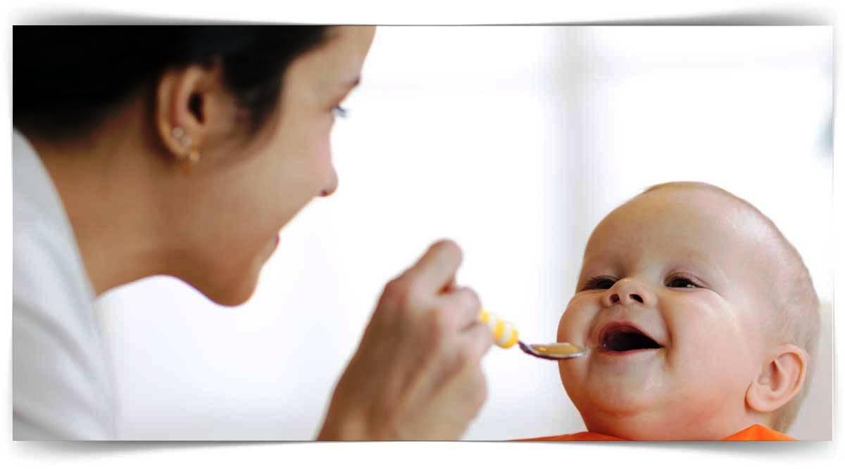 Süt Çocukluğu Döneminde Beslenme Kursu MEB Onaylı
