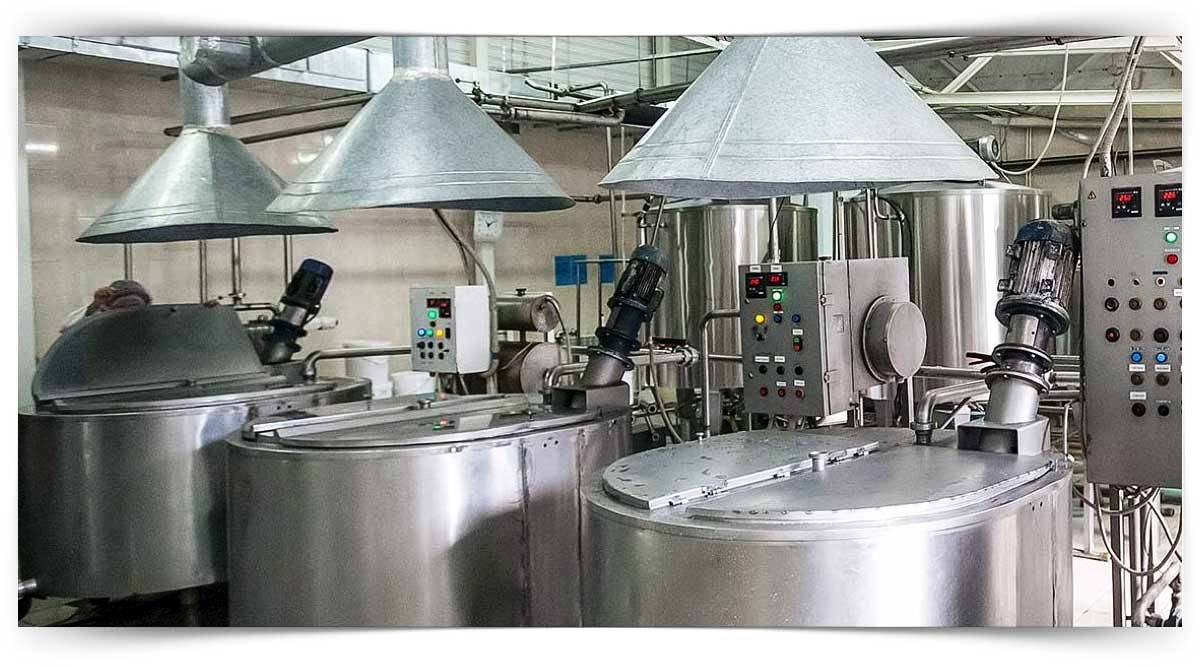 Süt İşleme Elemanı Kursu MEB Onaylı