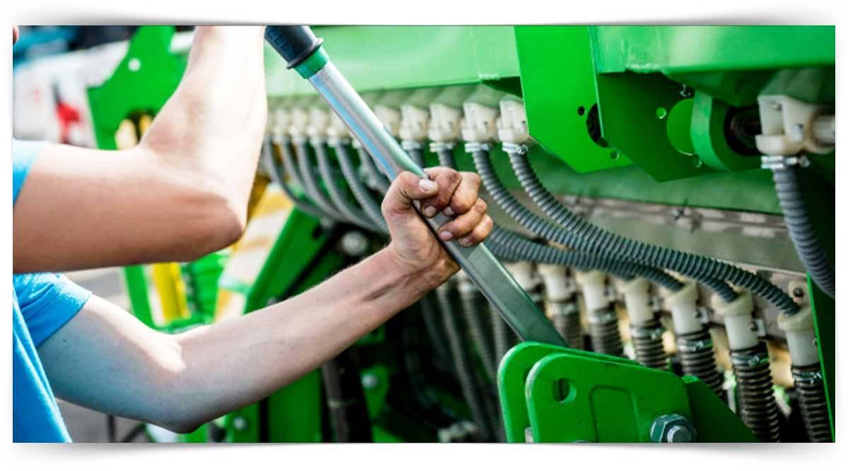 Tarım Makineleri Bakım Ve Onarımcısı Kursu MEB Onaylı
