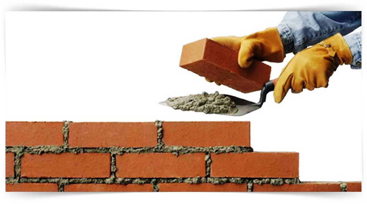 Taş Ve Tuğla Duvarcısı Kursu MEB Onaylı