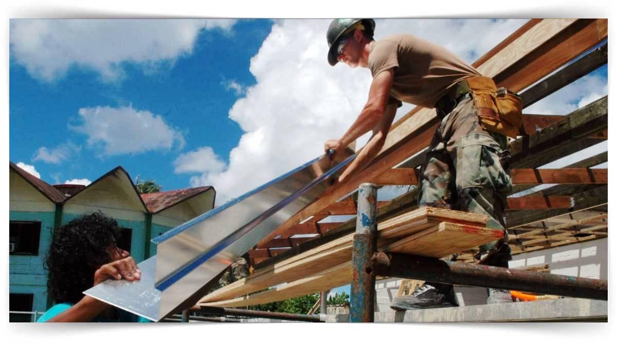 Tehlikeli Ve Çok Tehlikeli İşlerde Ahşap Çatıcılığı Kursu MEB Onaylı
