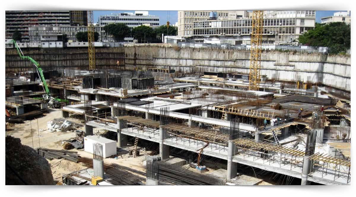 Tehlikeli Ve Çok Tehlikeli İşlerde Beton - Betonarme İşleri Kursu MEB Onaylı