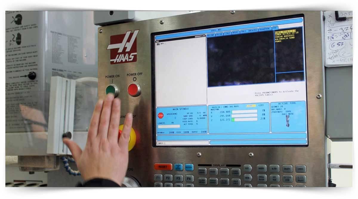 Tehlikeli Ve Çok Tehlikeli İşlerde Bilgisayarlı Makine (Cnc) Operatörü Kursu MEB Onaylı