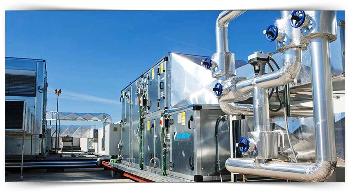 Tehlikeli Ve Çok Tehlikeli İşlerde Bireysel Ve Ticari Klima Sistemleri Kursu MEB Onaylı