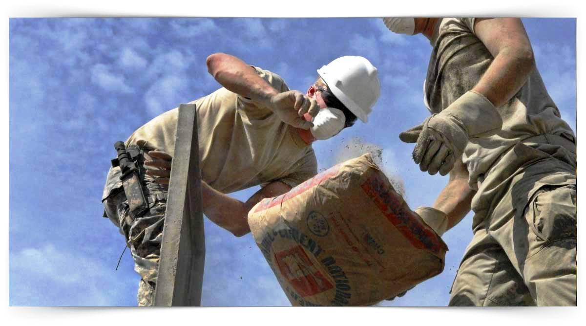 Tehlikeli Ve Çok Tehlikeli İşlerde Çimento Üretim Operatörlüğü Kursu MEB Onaylı